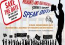 Migrants, refugees to hold Berlin Speak Out Street Event vs. GFMD