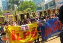 Message of Solidarity to Bayan-Hong-Kong & Macau on the Occasion of Its Second Chapter Assembly