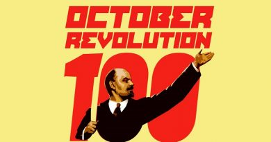 Uphold the Validity of the Great October Socialist Revolution, Fight to Defeat Imperialism and Advance the Proletarian Revolution