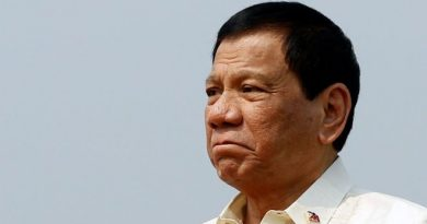 Duterte on resuming talks with NDF: he and Sison should talk